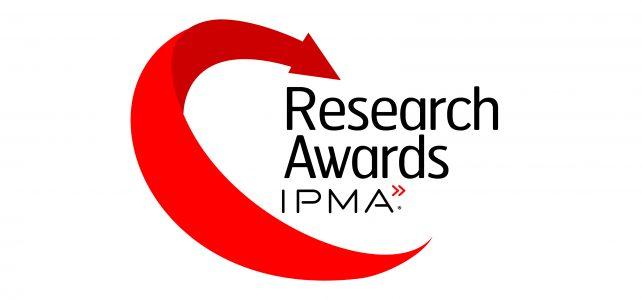 Research Award Winners announced!